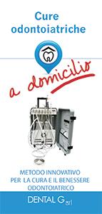 DENTAL-G brochure cura a domicilio